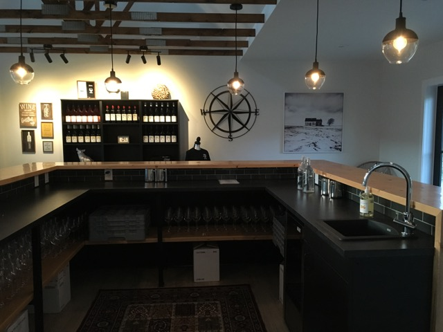Our Tasting Room is Open!